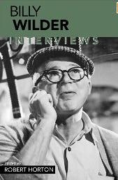 Billy Wilder Interviews