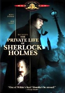 The Private Life of Sherlock Holmes